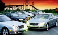 Cadillac DTS vs. Jaguar S-type 4.0, M-B E430, Infiniti Q45, Lexus GS430, Audi A6 4.2 Quattro, BMW 540i