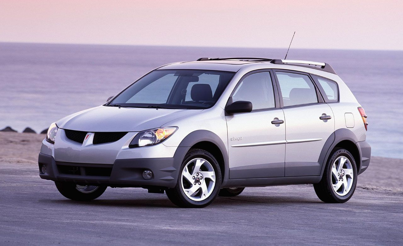 2003 pontiac vibe. Black Bedroom Furniture Sets. Home Design Ideas