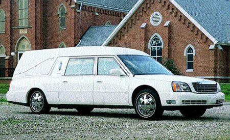 Cadillac Deville Masterpiece