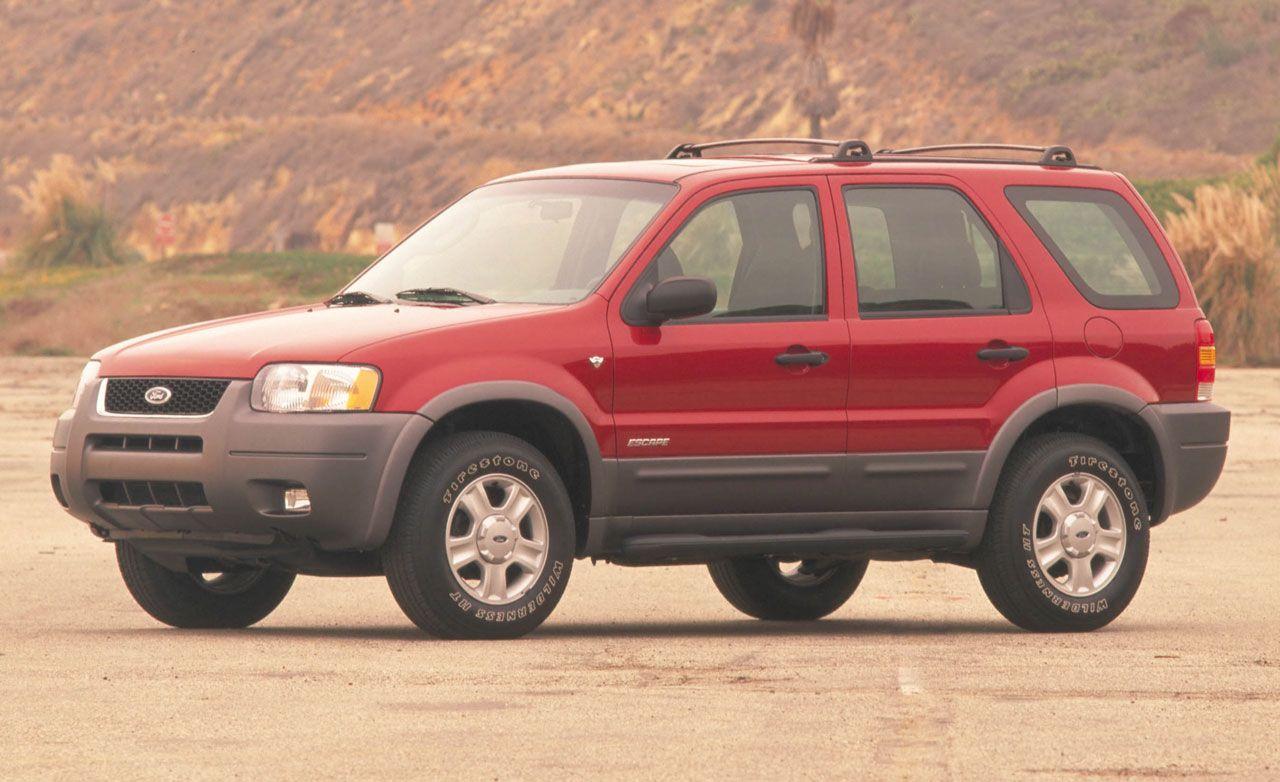 Ford Escape XLS
