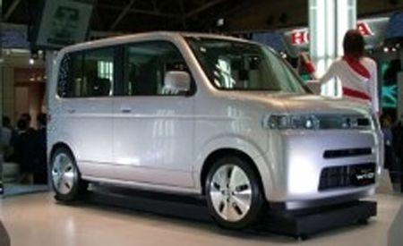 Honda WIC