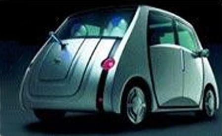Toyota Pod