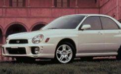 Subaru Impreza 2.5RS
