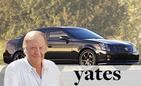 Can Bob Lutz Take GM out of its Black Hole?
