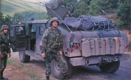 One Lap of Kosovo