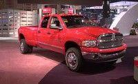 Dodge Ram Heavy-Duty Trucks