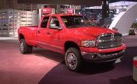 Dodge Ram Heavy-Duty Trucks