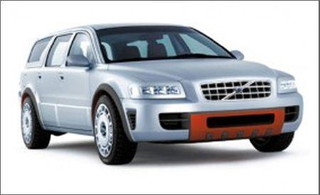 Volvo ACC2