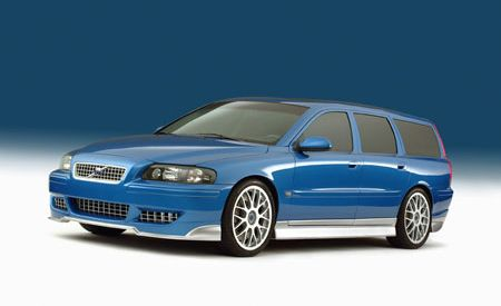 Volvo PCC2