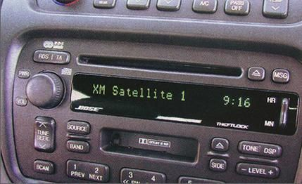 Our Exclusive Guide to Satellite Radio
