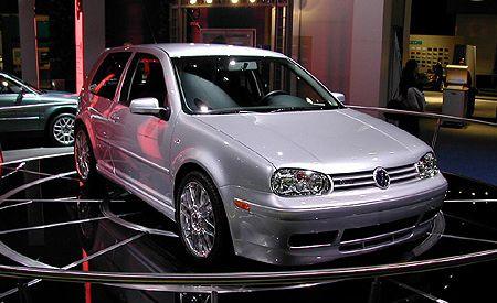 Volkswagen GTI 337 Edition