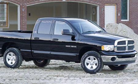 Dodge Ram 1500 SLT