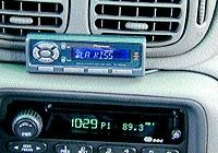 Is Satellite Radio the Next Big Thing?
