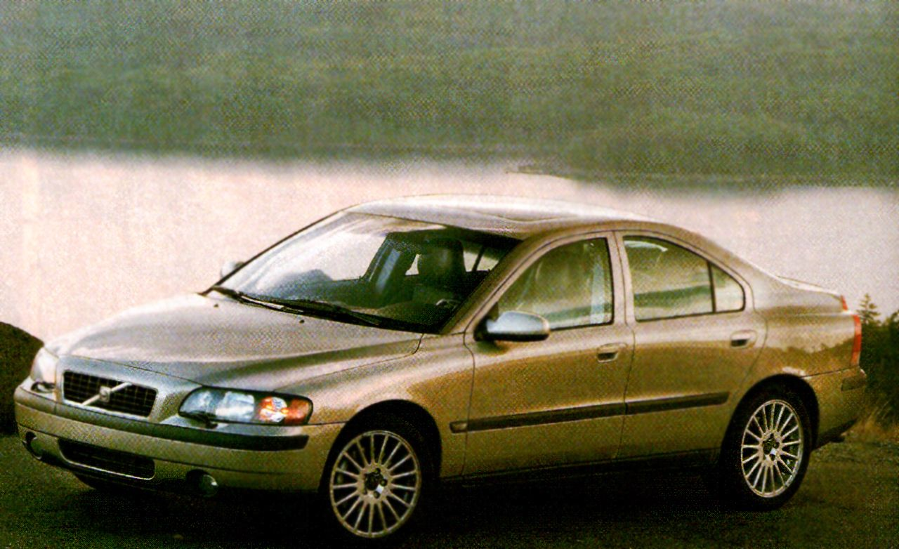 Used 2001 Volvo S80 for sale - Pricing & Features | Edmunds