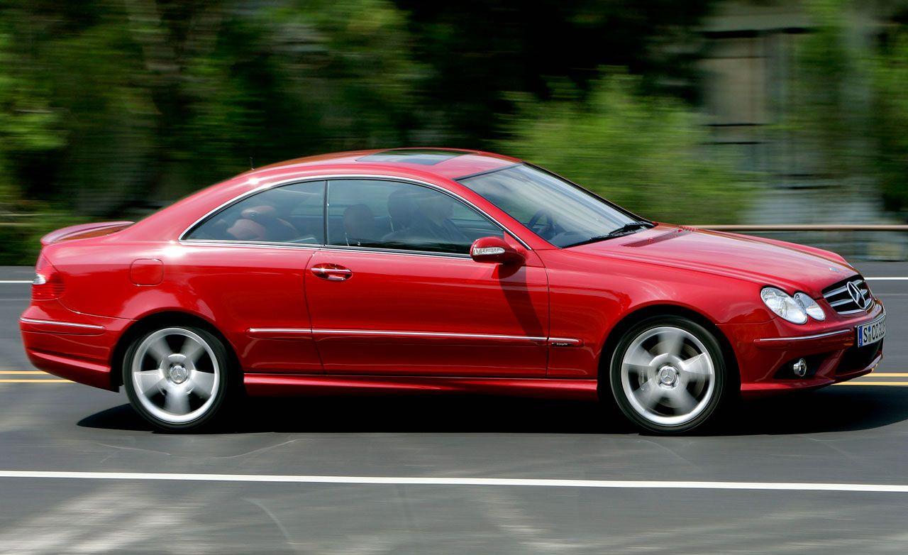 2003 mercedes benz clk class rh caranddriver com mercedes benz clk 500 manual transmission 2004 mercedes clk 500 manual
