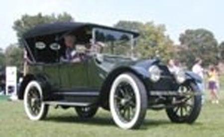 1914 Cadillac Touring 30