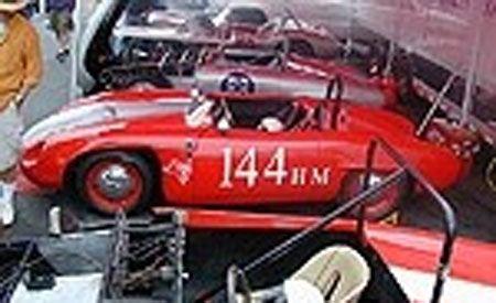 1957 Devin Panhard