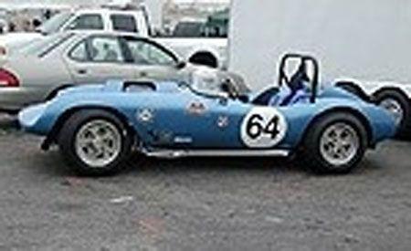 1958 Echidna