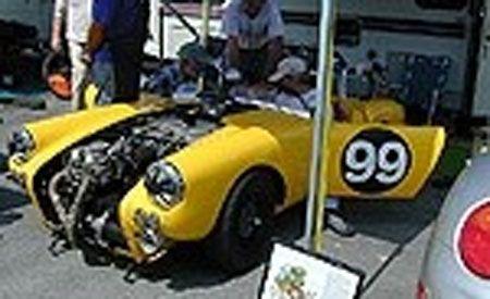 1959 Berkeley B95