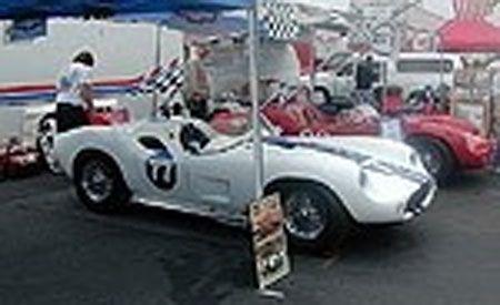 1959 Devin SS