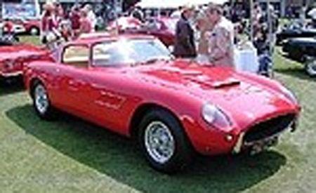 1959 Scaglietti Corvette