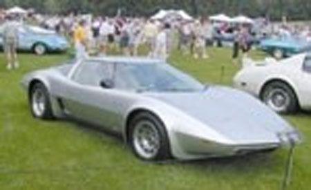 1973 Aerovette