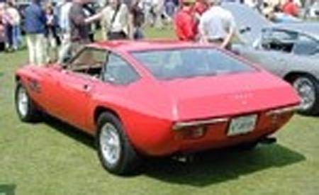 1973 Intermeccanica Indra