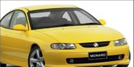 It Goes By The Name Holden Monaro S Made In Australia Local Arm Of Gm And Bob Lutz Wants Or To Be Able You
