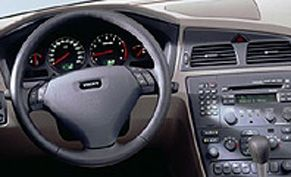 2001 Volvo S60 T5