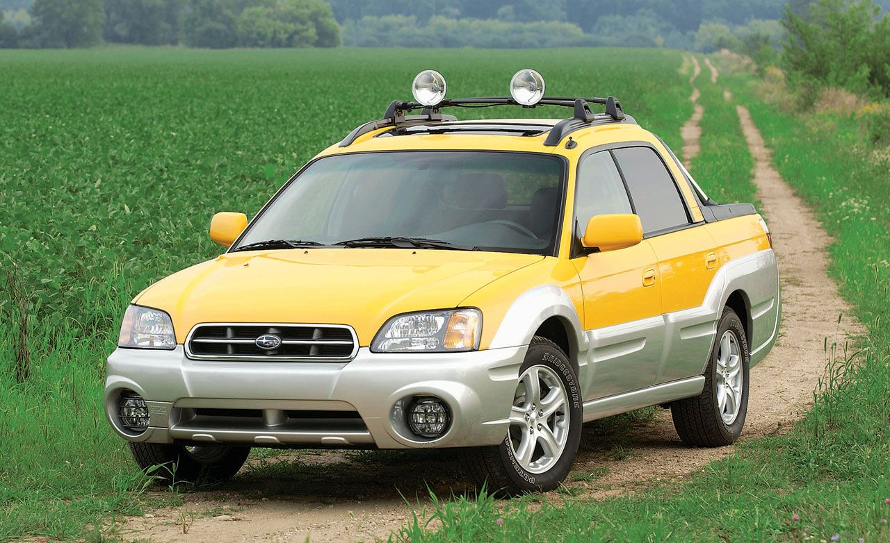Show The  Subaru Sport Car And Price