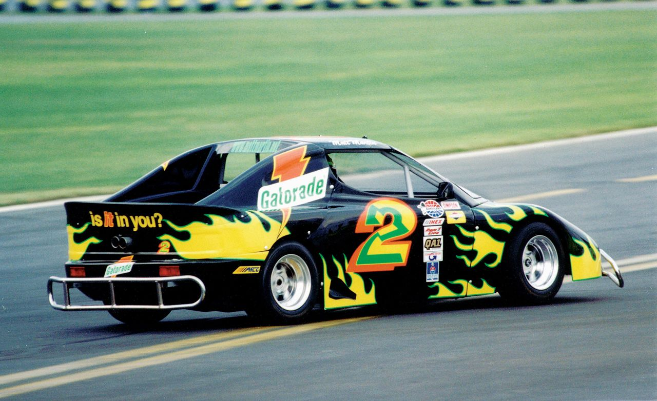 Bandolero Race Car For Sale