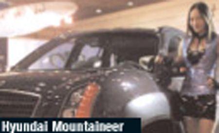 Hyundai Mountaineer