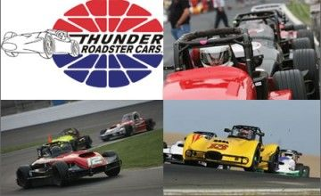 600 Racing's Thunder Roadster