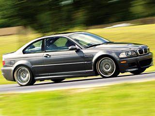 2003 BMW 3-series/M3