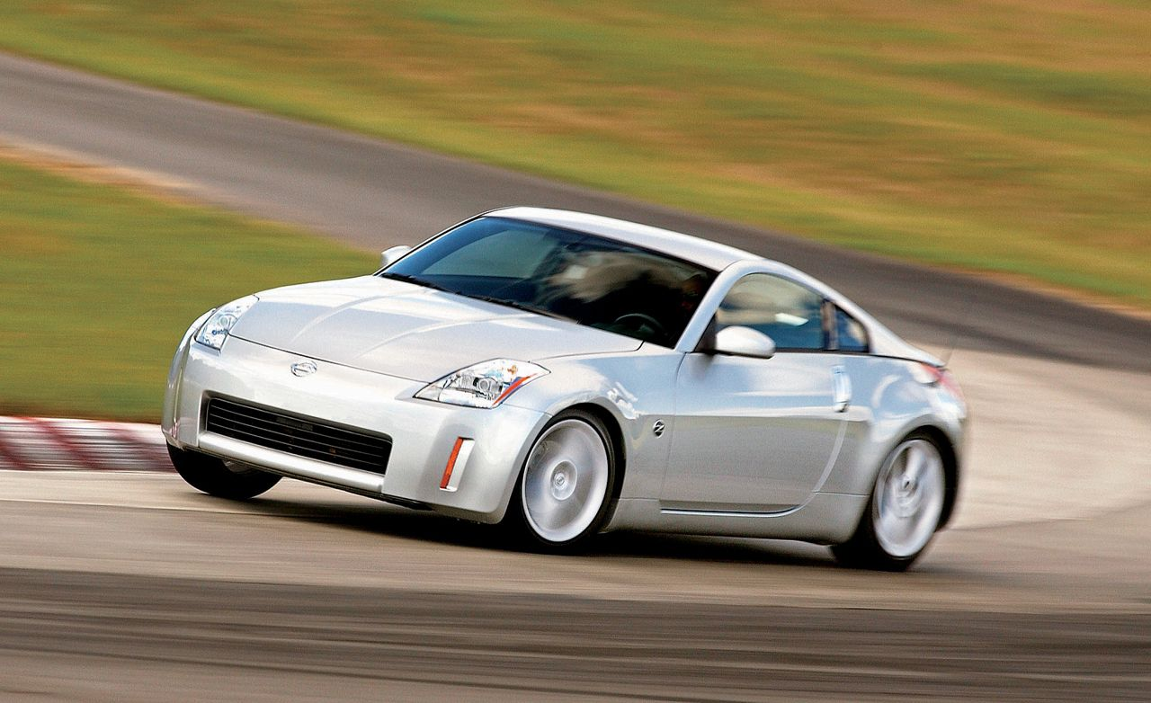 nissan z reviews - nissan z price, photos, and specs - car and driver