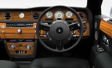 Der Neue Rolls-Royce