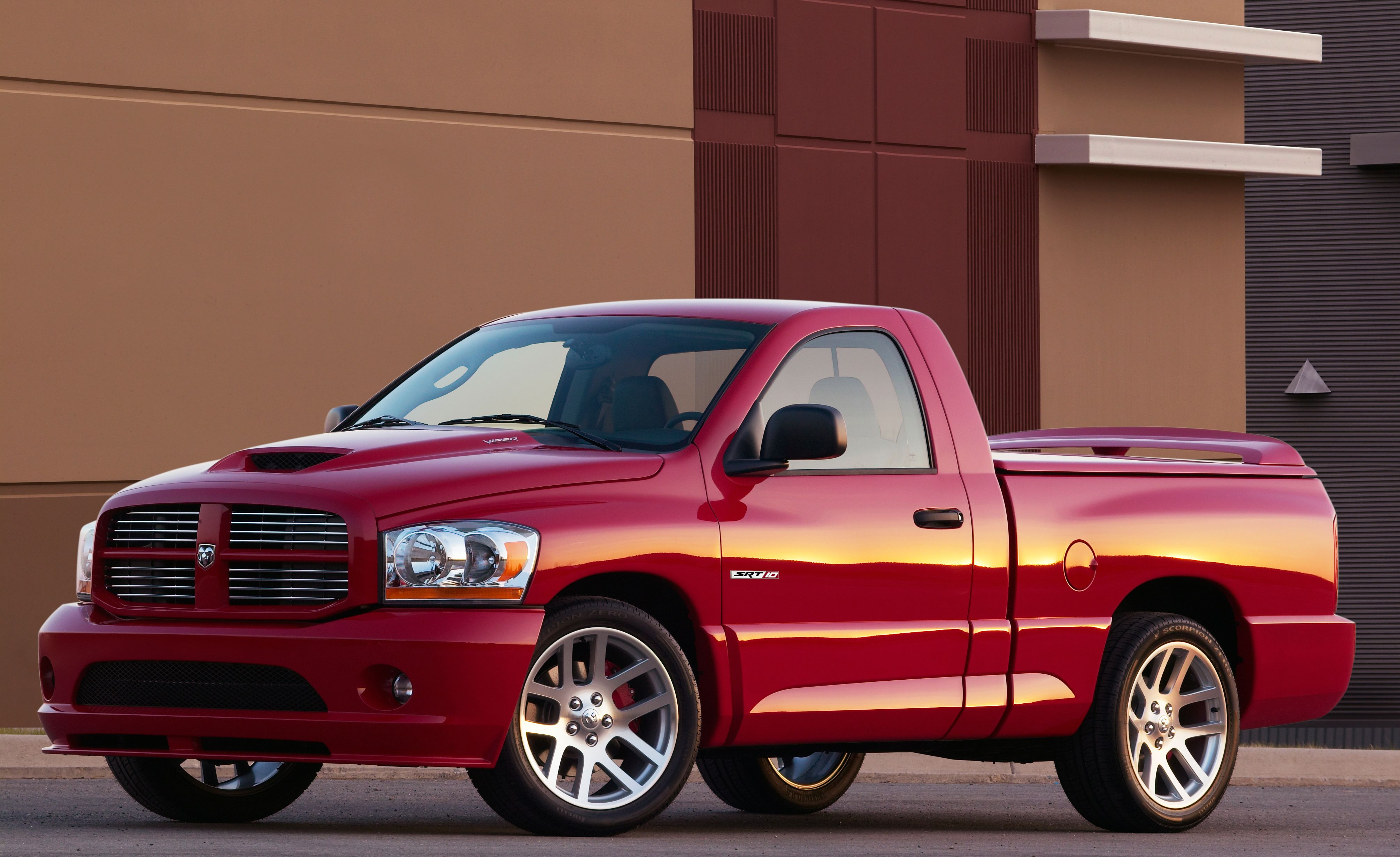 Dodge Ram Srt >> 2011 Dodge Ram 2500 Power Wagon Road Test Review Car And Driver