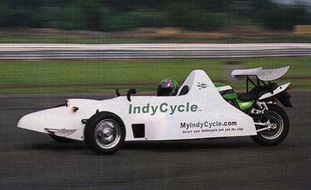 Sport Vehicles IndyCycle