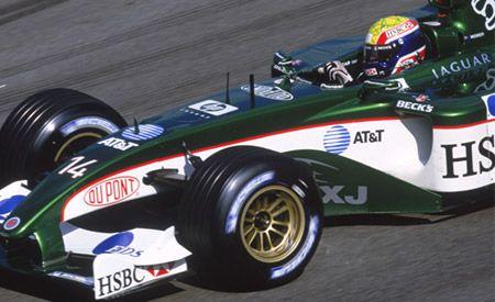 Rewriting Formula 1
