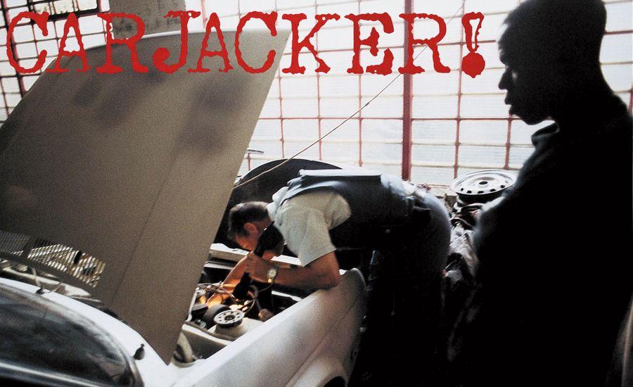 Carjacker!