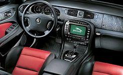 2004 jaguar xj8 specs