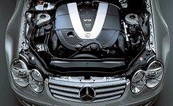 2004 Mercedes-Benz SL600