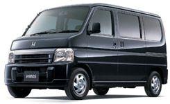 Honda Vamos Turbo