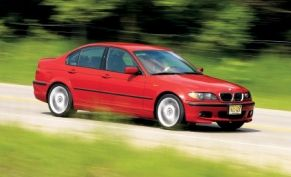 bmw 330i with performance package rh caranddriver com BMW 330I Twin Turbo 2000 BMW 325I