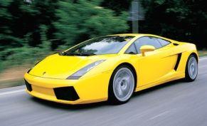 Lamborghini Gallardo
