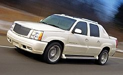 Lingenfelter 427 Twin-Turbo Escalade EXT
