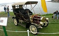 1905 Buick Model C Touring