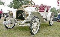 1908 Buick Model 10 Surrey