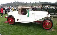 1914 Hispano-Suiza Type 26 James Flood Sports Roadster