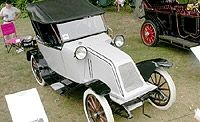 1915 Princess Model C